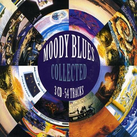 The Moody Blues - Moody Blues Collected Cd 1 - Zortam Music