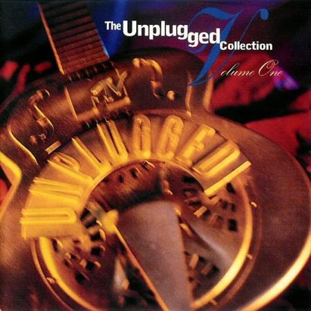 Various Artists - The Unplugged Collection Vol.1 - Zortam Music
