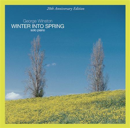 The - Winter Into Spring - Zortam Music