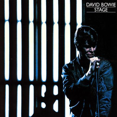 David Bowie - Stage [Live] [Disc 1] - Zortam Music