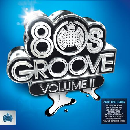 The Isley Brothers - 80s Groove, Vol. 2 [Disc 3] - Zortam Music