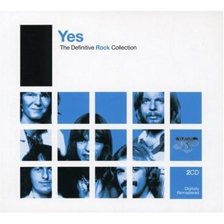Yes - The Ultimate Yes 35th Anniversary Collection [u.s. Edition] [disc 2] - Zortam Music