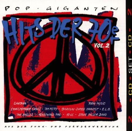 Eagles - Pop Giganten: Hits Der 70er, Vol. 2 - Zortam Music