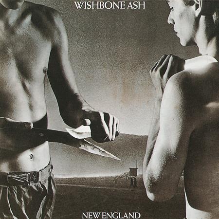 Wishbone Ash - #8 New England (1976) - Zortam Music