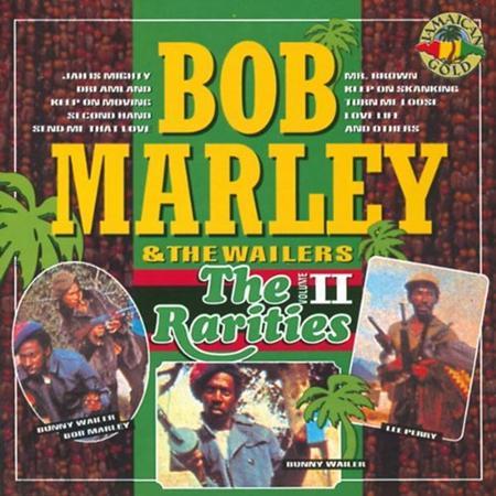 Bob Marley & The Wailers - Rebel Revolution-Extended Mixes - Zortam Music