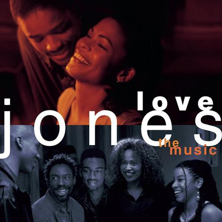 Various Artists - Love Jones - Zortam Music