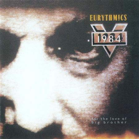 Eurythmics - 1984 - Zortam Music