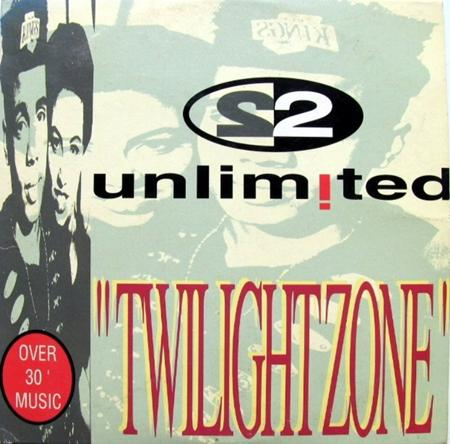 2 Unlimited - Twilight Zone (6-traker maxisingle) - Zortam Music