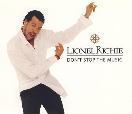 Lionel Richie - TOP100 MCD 10/04 - Zortam Music