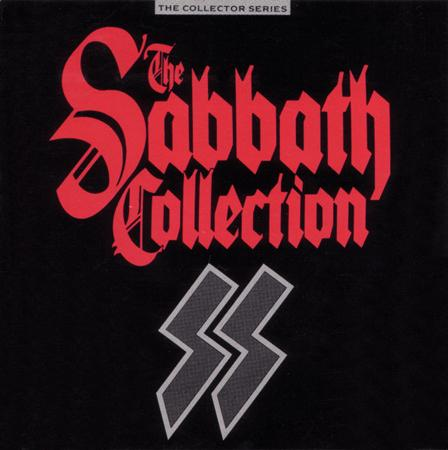 Black Sabbath - The Vinyl Collection 1970-1978 - Zortam Music