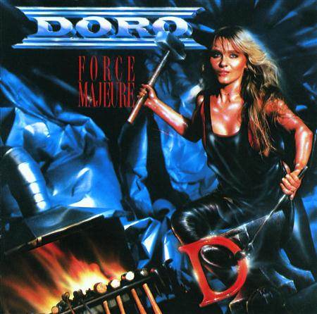 Doro - Force Majeure - Lyrics2You