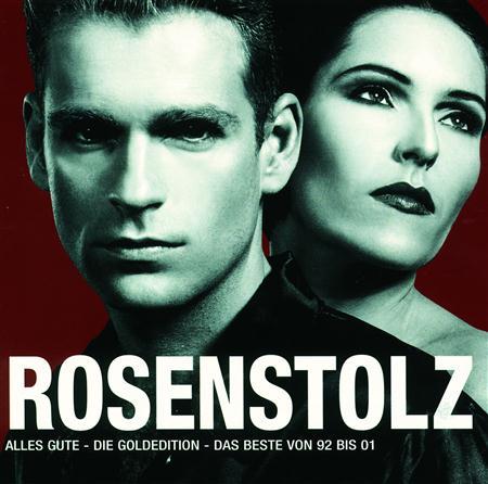 Rosenstolz - Alles Gute Das Beste Von 92 Bis 01 [disc 2] - Zortam Music