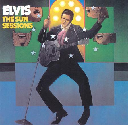 Elvis Presley - The Album CD 1 - Zortam Music