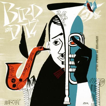 Charlie Parker - Bird & Dizz - Zortam Music