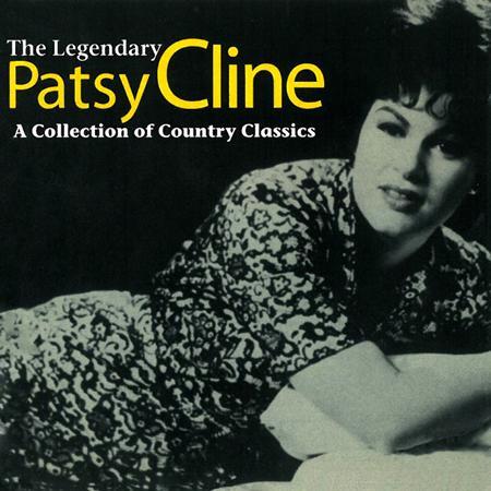 Patsy Cline - Rhythm