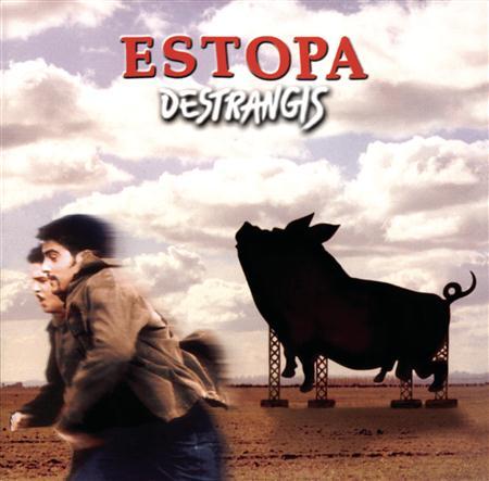 Estopa - Más Destrangis - Zortam Music