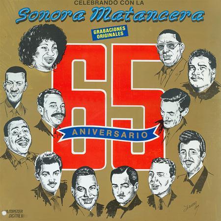 La Sonora Matancera - 65 Aniversario - Lyrics2You