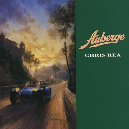 Chris Rea - Auberge - Zortam Music