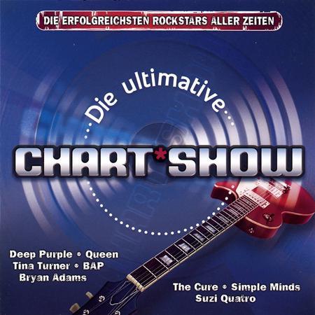10cc - Die Ultimative Chartshow: Die Erfolgreichsten Rockballaden [Disc 2] - Zortam Music