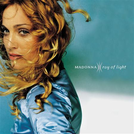 Madonna - Ray Of Light- Remixes - Zortam Music
