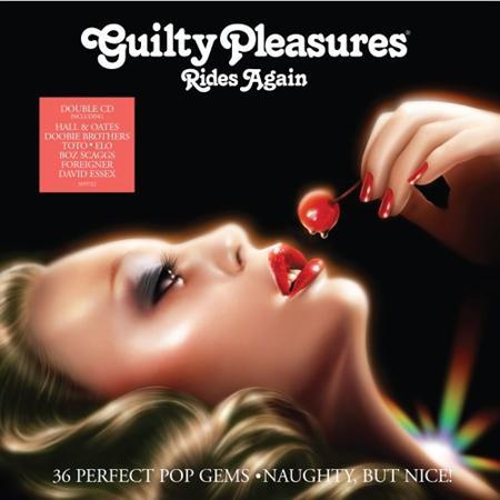 Toto - Guilty Pleasures Rides Again [disc 2] - Zortam Music