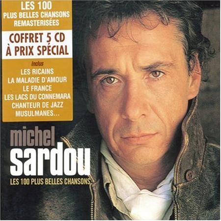 Michel Sardou - Les 100 Plus Belles Chansons - Cd 5 - Zortam Music
