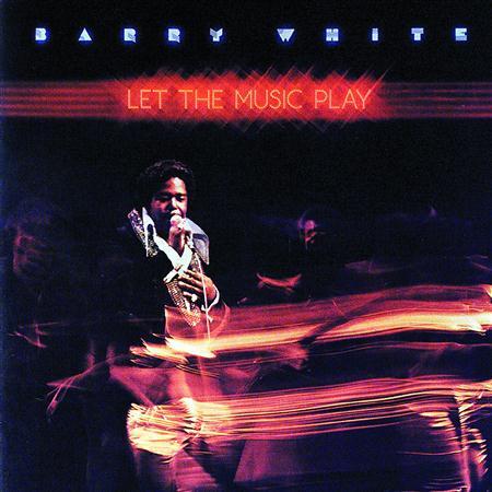 Barry White - Let The Music Play [bonus Track] - Zortam Music