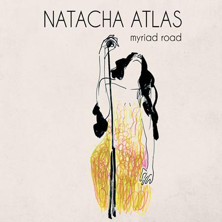 Natacha Atlas - Verve & Blue Note Today 2016 - Zortam Music