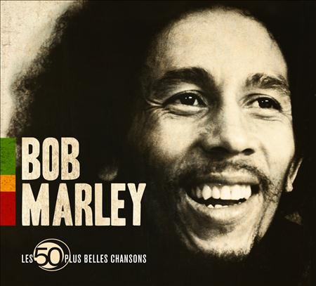 Bob Marley - The Anthology - Zortam Music