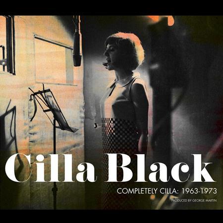 Cilla Black - Completely Cilla - Zortam Music