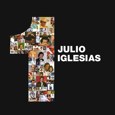 Julio Iglesias - 1 [disc 1] - Zortam Music