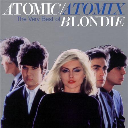 Blondie - Modern 80