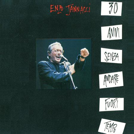 enzo jannacci - 30 Anni Senza Andare Fuori Tempo - CD2 - Zortam Music