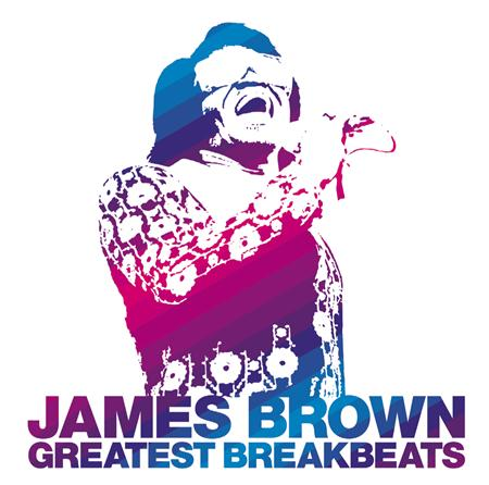 James Brown - Greatest Breakbeats [disc 2] - Zortam Music
