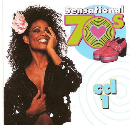 Foxy - Sensational 70s Vol 2 - Zortam Music