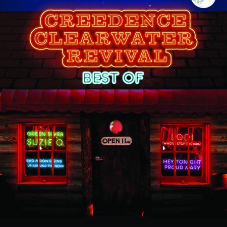 CCR - The Ultimate Creedence Clearwater Revival [disc 1] - Zortam Music