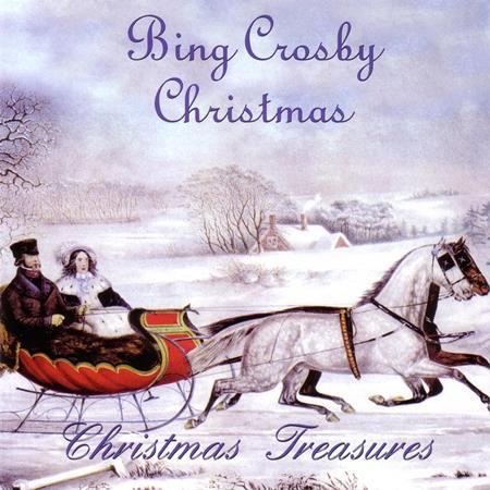 Bing Crosby - A Bing Crosby Christmas - Zortam Music
