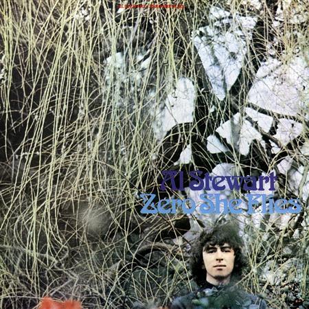 Al Stewart - Zero She Flies [Bonus Tracks] - Zortam Music