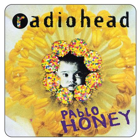 Radiohead - Pablo Honey - Lyrics2You