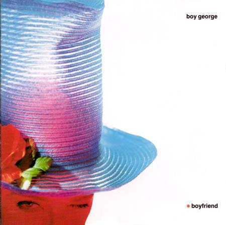 Boy George - Boyfriend - Zortam Music