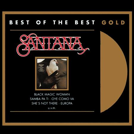 Carlos Santana - Santana - The Very Best - Zortam Music