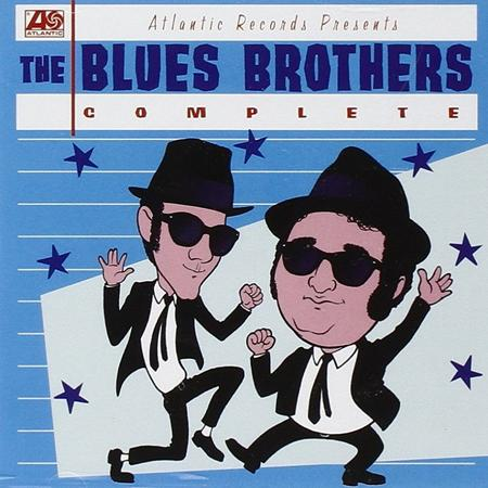 BLUES BROTHERS - The Definitive Blues Brothers Collection [disc 2] - Zortam Music