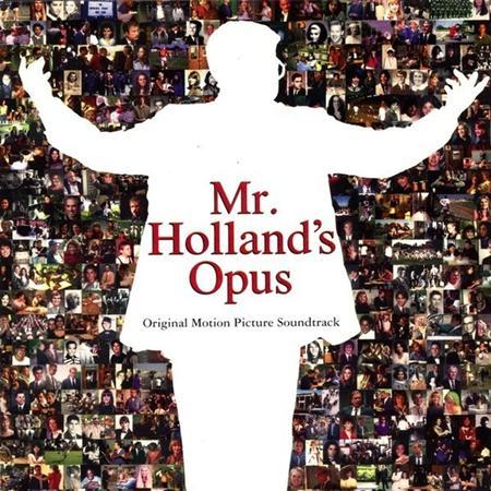 John Lennon - Mr. Holland