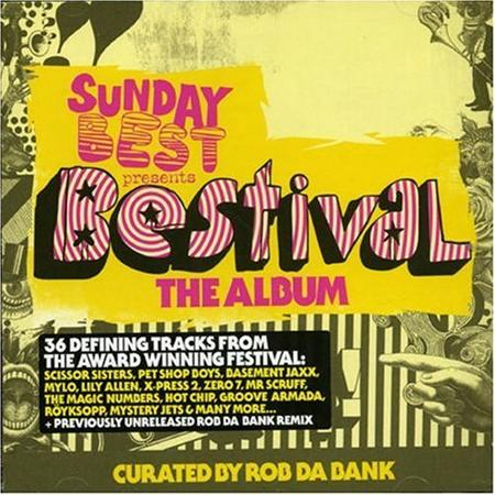 Kid Creole and the Coconuts - Bestival The Album [disc 2] - Zortam Music