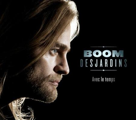 Boom Desjardins - Avec le temps - Zortam Music