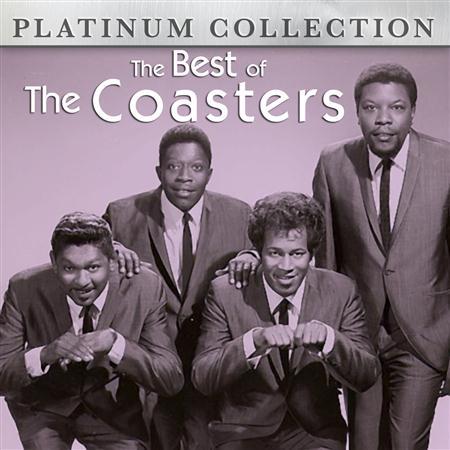 Coasters - Top 100 Hits Of 1959 - Zortam Music