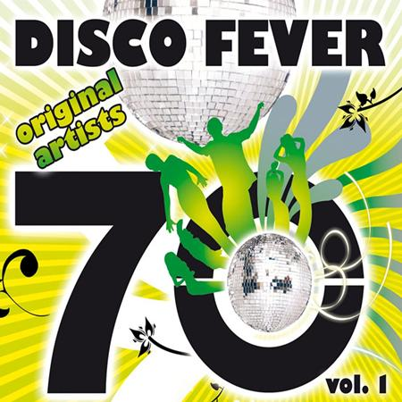Various Artists - Disco Fever 70 Vol. 1 - Zortam Music
