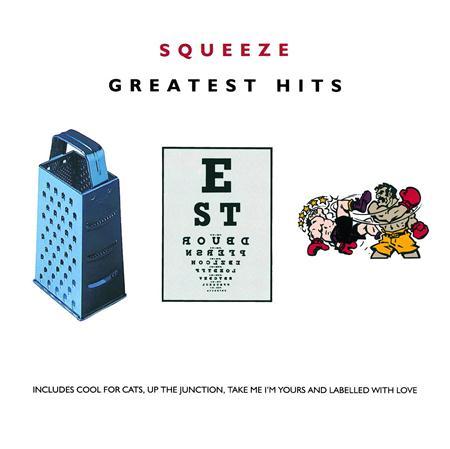 Squeeze - Greatest Ever! Seventies Disc 3 - Zortam Music