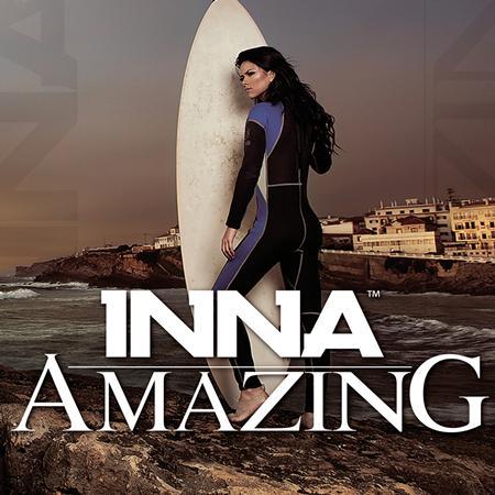 Inna - Amazing [WEB] [Italy] - Zortam Music