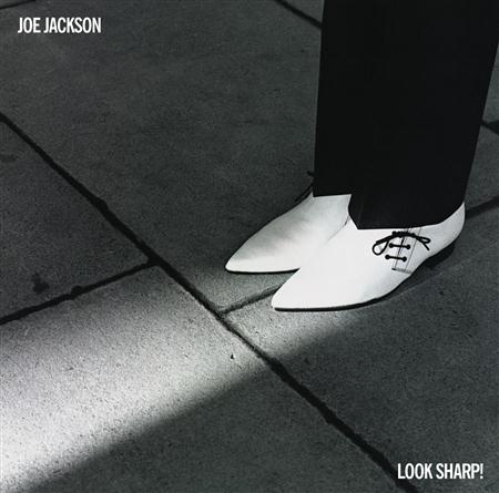 Joe Jackson - Look Sharp! - Lyrics2You